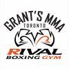 Grant's MMA Rival Boxing Gym